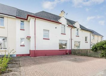 Thumbnail 3 bed terraced house for sale in Raith Terrace, Prestwick, South Ayrshire