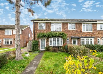 Thumbnail 3 bed end terrace house for sale in Southway, Burgess Hill