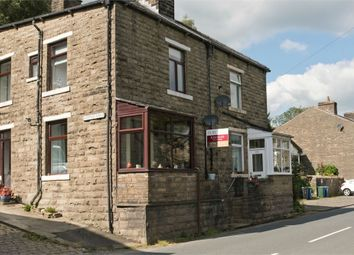 2 bed end terrace house for sale in Burnley Road East, Rossendale, Lancashire BB4