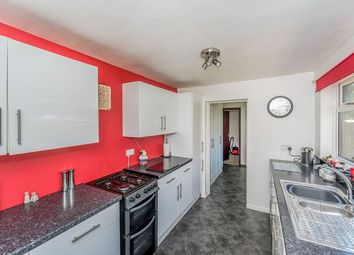 Thumbnail 4 bed terraced house for sale in Lodge Road, Orrell, Wigan