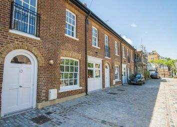 Thumbnail 4 bed flat for sale in Turnchapel Mews, London