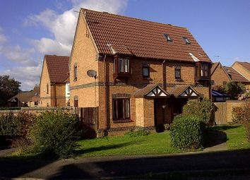 Thumbnail 1 bed property to rent in Dairymans Walk, Burpham, Guildford