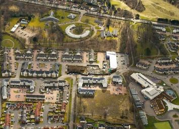 Thumbnail Commercial property for sale in Proposed Care Home Site, Mcintyre Road, Kinnaird Village, Larbert