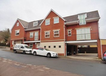 Thumbnail 2 bed flat to rent in Claremont Court, West Wycombe Road, High Wycombe