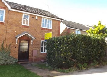 2 bed semi-detached house to rent in West Bridgford, Nottingham NG2