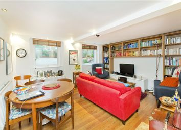 Thumbnail 1 bedroom flat for sale in Ainsworth Road, Hackney
