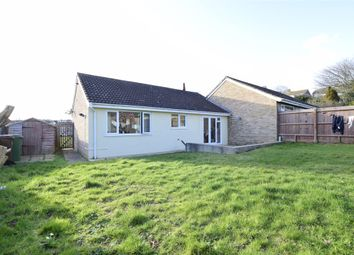 Thumbnail 2 bedroom semi-detached bungalow to rent in Brading Close, Hastings