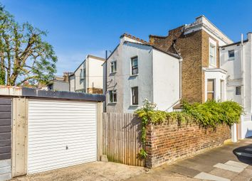 Thumbnail 2 bed flat for sale in Rylett Road, London