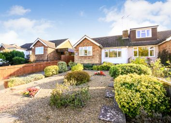 Thumbnail 2 bed semi-detached bungalow for sale in Lower Hillmorton Road, Hillmorton, Rugby