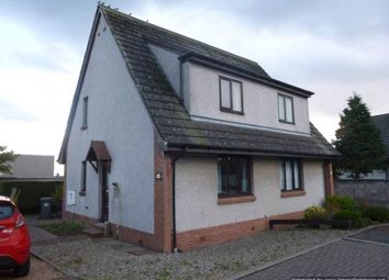 Thumbnail 2 bed semi-detached house to rent in Milton Place, Monifieth, Dundee