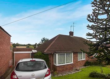 Thumbnail 2 bed bungalow for sale in Dammersey Close, Markyate, St. Albans