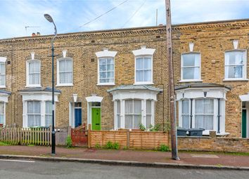 Thumbnail 3 bed terraced house for sale in Ventnor Road, London