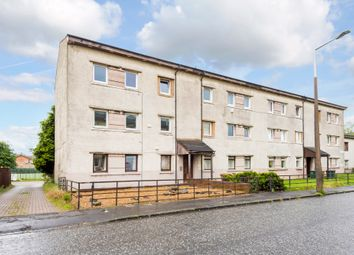 Thumbnail 2 bed flat for sale in Ferry Road Drive, Edinburgh
