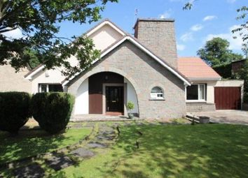 Thumbnail 6 bed detached house for sale in Mansionhouse Road, Mount Vernon, Glasgow, Lanarkshire