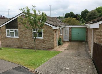 Thumbnail 2 bed detached bungalow for sale in Robin Close, Kempshott, Basingstoke