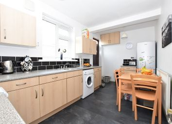 Thumbnail 2 bed terraced house to rent in Wedgwood Road, Fenton, Stoke-On-Trent