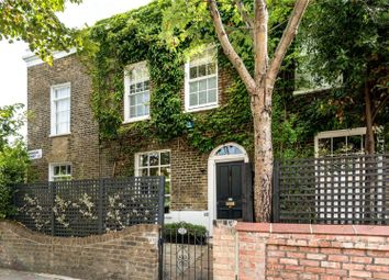 Thumbnail 3 bedroom terraced house for sale in Harmood Street, Camden, London