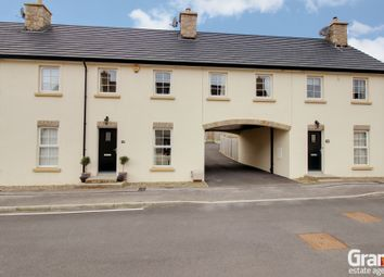 Thumbnail 3 bed town house for sale in Tullynagardy Lane, Newtownards