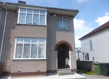 Thumbnail 3 bed property to rent in Filton Avenue, Filton, Bristol