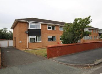 Thumbnail 2 bed flat for sale in Clifton Lodge, Kings Road, Lytham St. Annes