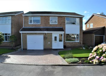 4 bed detached house for sale in Long Close, Leyland PR26