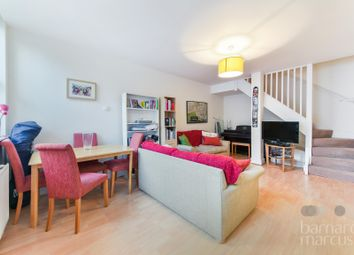 Thumbnail 2 bed property to rent in Steele Road, Chiswick, London