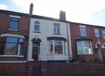 Thumbnail 3 bedroom terraced house for sale in Silverdale Road, Wolstanton, Newcastle-Under-Lyme