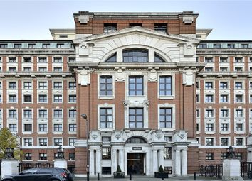 Thumbnail 2 bed flat for sale in The Beaux Arts Building, London