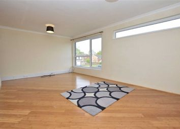 Thumbnail 3 bed maisonette for sale in Epping
