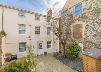Thumbnail 1 bed flat for sale in Bruce Flats, St. Peter Port, Guernsey