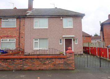 Thumbnail 3 bedroom terraced house for sale in Flemington Avenue, Walton, Liverpool