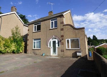 Thumbnail 3 bed detached house for sale in St Whites Road, Cinderford
