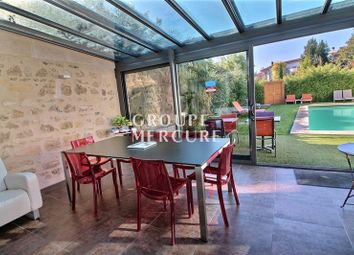 Thumbnail 6 bed town house for sale in Bordeaux, Aquitaine, 33000, France