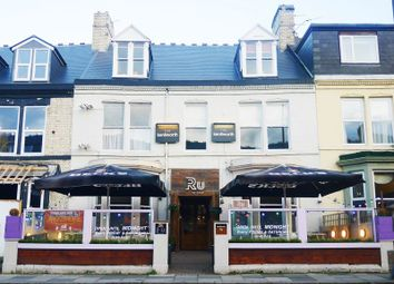 Thumbnail Restaurant/cafe for sale in Ru Bar & Kitchen, 44 Osborne Road, Jesmond