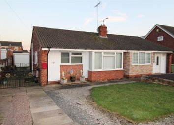 2 bed semi-detached bungalow for sale in Balmoral Close, Carlton-In-Lindrick, Worksop S81