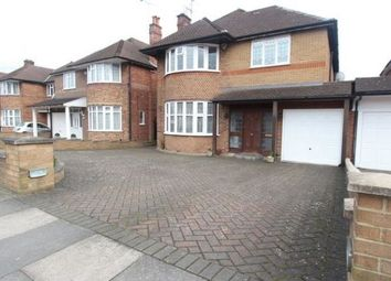 Thumbnail 5 bed detached house to rent in Northiam, London