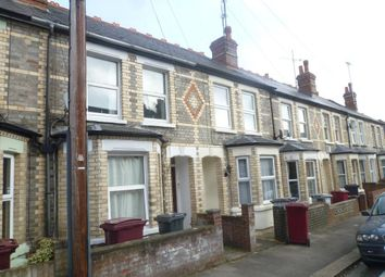 Thumbnail 1 bedroom flat to rent in Kent Road, Reading