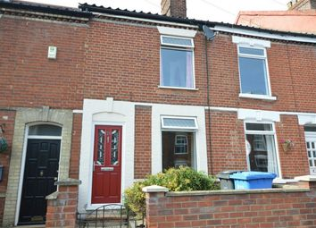 3 bed terraced house for sale in Beaconsfield Road, Norwich NR3