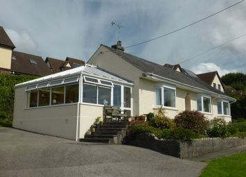 Thumbnail 3 bed bungalow for sale in Bodmin Hill, Lostwithiel