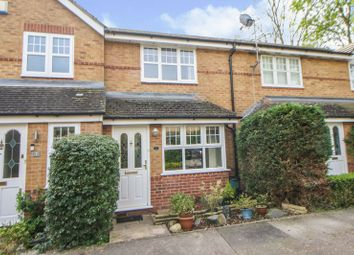Thumbnail 2 bed terraced house for sale in Kiln Croft Close, Marlow