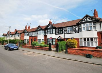 Thumbnail Room to rent in Grange Road, Chester