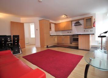 Thumbnail 2 bedroom flat to rent in Baker & Soars, Wellington Street, Leicester