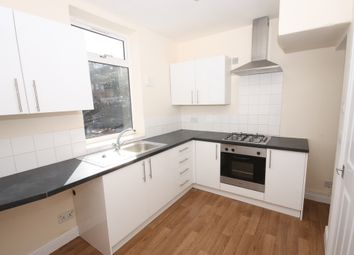 Thumbnail 2 bed terraced house to rent in Orchard Park Road, North Hull