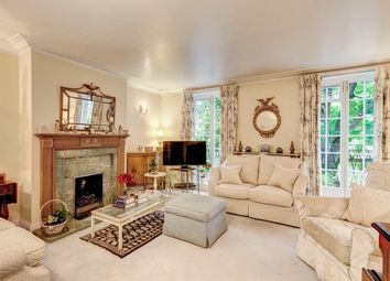 Thumbnail 4 bed property for sale in St. Mary Abbots Terrace, London