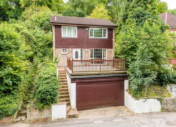 Thumbnail 4 bed detached house to rent in Old Lodge Lane, Purley