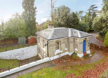 Thumbnail 2 bed detached house for sale in High Trees Road, Reigate, Surrey