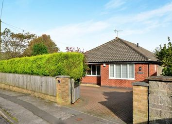 Thumbnail 3 bed bungalow for sale in Siddalls Drive, Sutton In Ashfield, Nottinghamshire, Notts