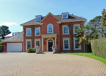 Thumbnail 7 bed detached house for sale in Warren Drive, Kingswood, Tadworth