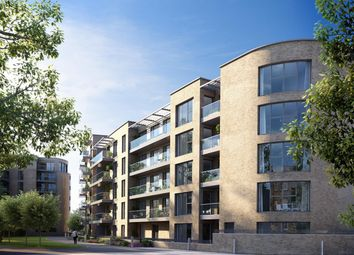 Thumbnail 2 bed flat for sale in Betjeman Court, Bentinck Road, Yiewsley, West Drayton