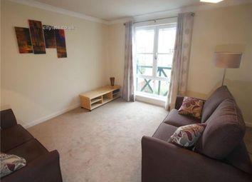 Thumbnail 2 bed flat to rent in Silvermills, Stockbridge, Edinburgh EH3,